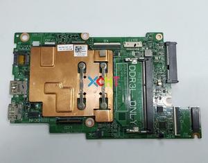 Image 1 - עבור Dell Inspiron 3168 CN 0J71V9 0J71V9 J71V9 15299 1 PWB: y619T w N3710 מעבד DDR3L מחשב נייד האם Mainboard נבדק