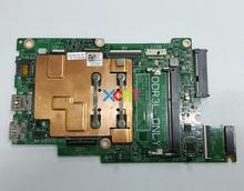 for Dell Inspiron 3168 CN 0J71V9 0J71V9 J71V9 15299 1 PWB: Y619T w N3710 CPU DDR3L Laptop Motherboard Mainboard Tested