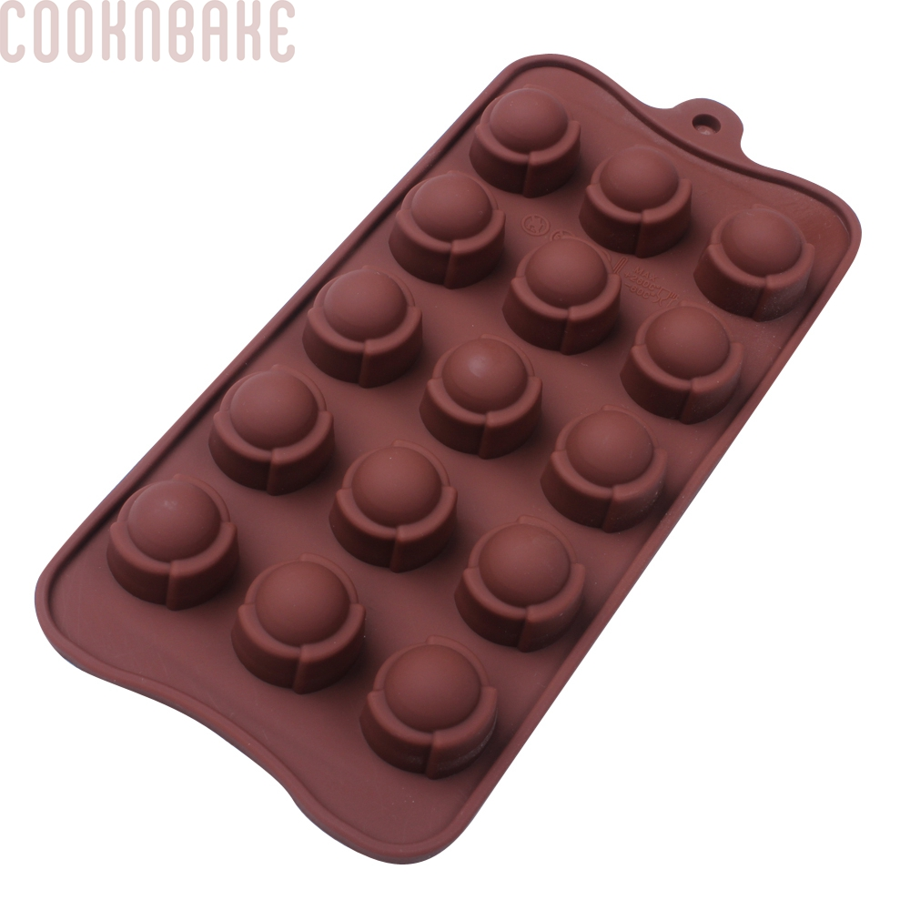 Kitchen,dining & Bar Fine Silicone Chocolate Mold Gift Box Shape Ice Cube Candy Gummy Mold Bakeware Baking Tool Cake Decorated Jelly Pudding Mould 15 Hole Attractive Designs;
