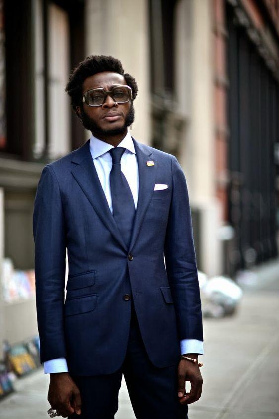 Latest Coat Pant Designs Navy Blue Men Suit Terno Slim Fit 2 Piece