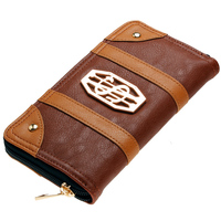 Fantastic Beasts And Where To Find Them Newt Trunk Zip Around Wallet DFT 1999