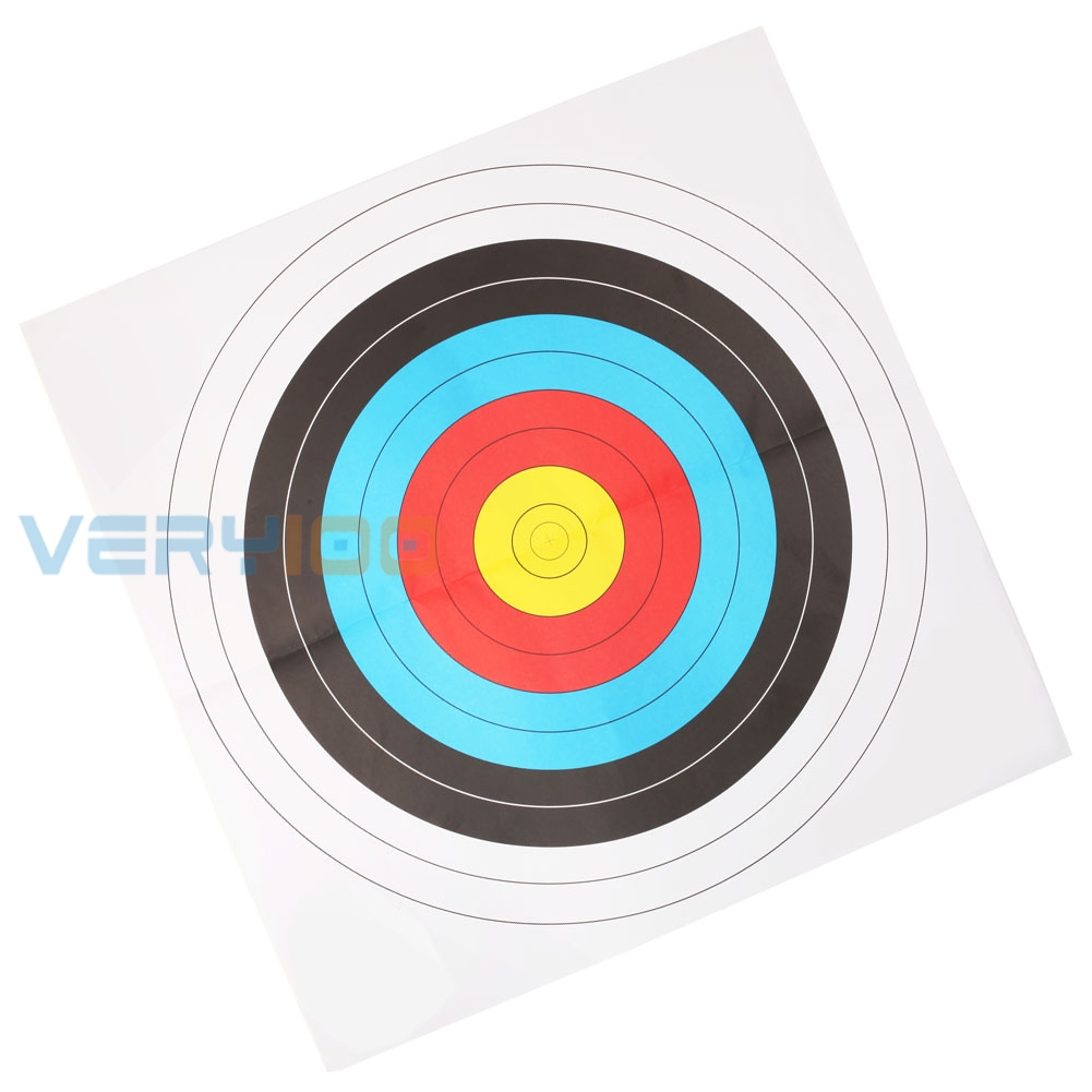 Buy Archery Faces And Get Free Shipping On Face Target Panahan