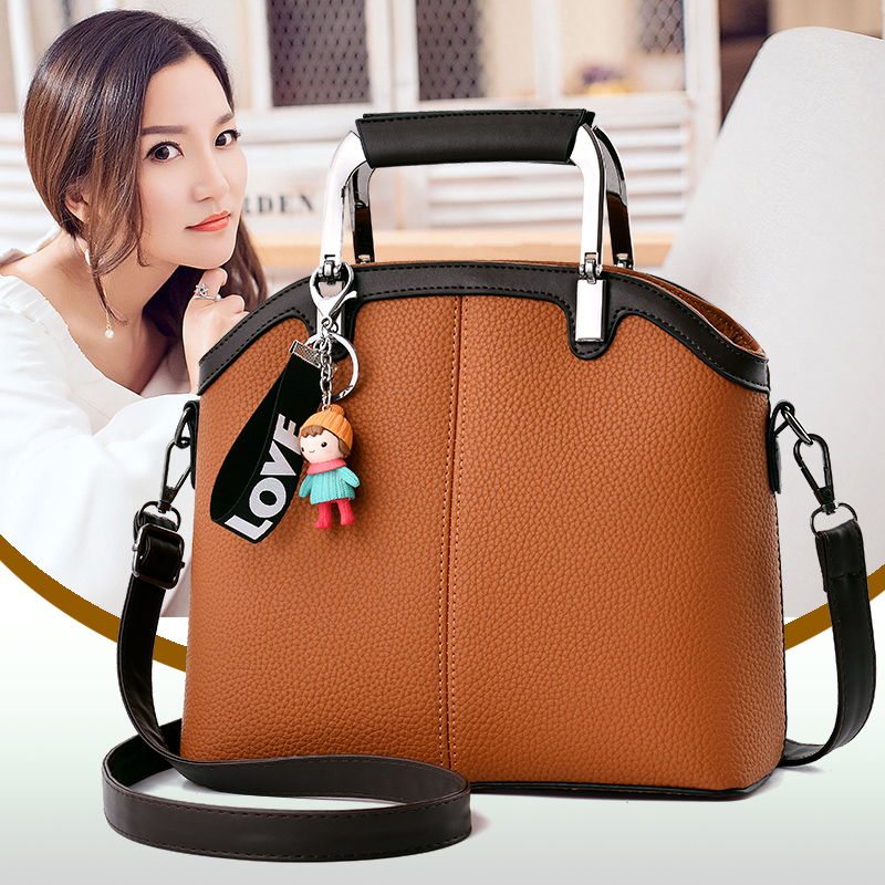 bolsa feminina sac a main luxury handbags women bags designer handbag messenger Fashion classic shoulder bag PU leather tote bag muswint women handbag fashion genuine leather woman shoulder bag casual tassel tote bags sac a main femme bolsa feminina couro