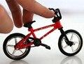 Dedo de la aleación de Bicicletas Deportes Extremos BMX Bike Modelo Toy juguete Con Herramienta de BRICOLAJE Niños Juguetes Día de los Gadgets de La Novedad Niño regalo