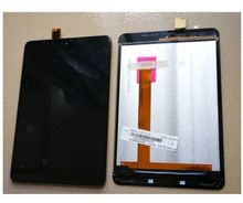 7.85inch For Xiaomi Mi Pad 3 Mipad 3 LCD display +TOUCH Screen digitizer MIUI Tablet PC Free Shipping