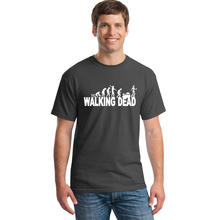 The Walking Dead Loose Men's T-Shirt