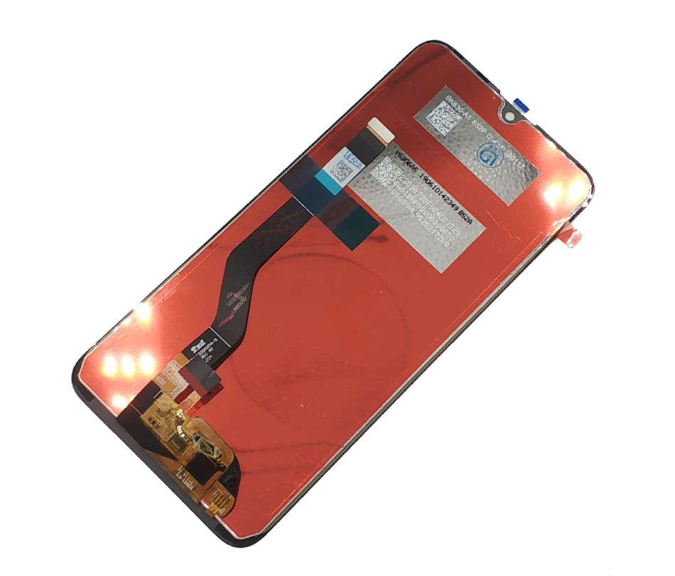 "Image 3 - Original 6.26"" for Huawei Y7 Pro Prime 2019 LCD Display Touch Screen Digitizer Assembly LCD Display TouchScreen Repair Parts-in Mobile Phone LCD Screens from Cellphones & Telecommunications"