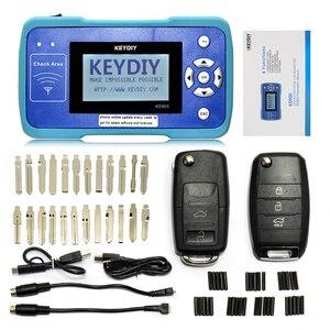 Image 5 - New Remote Strumento KD900 Maker Remoto il Best Strumento per il Controllo Remoto Del Mondo di Aggiornamento On Line Programmatore Chiave Auto