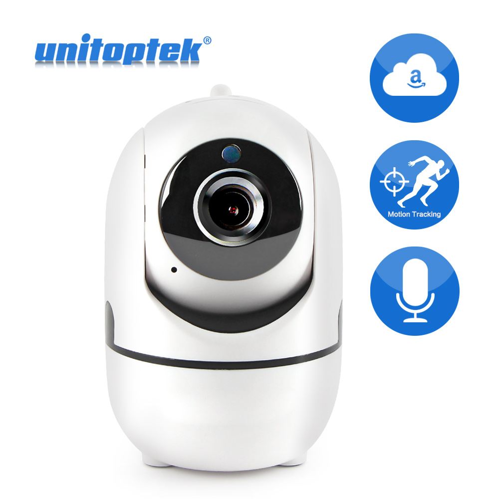 720P 1080P Wireless IP Camera...