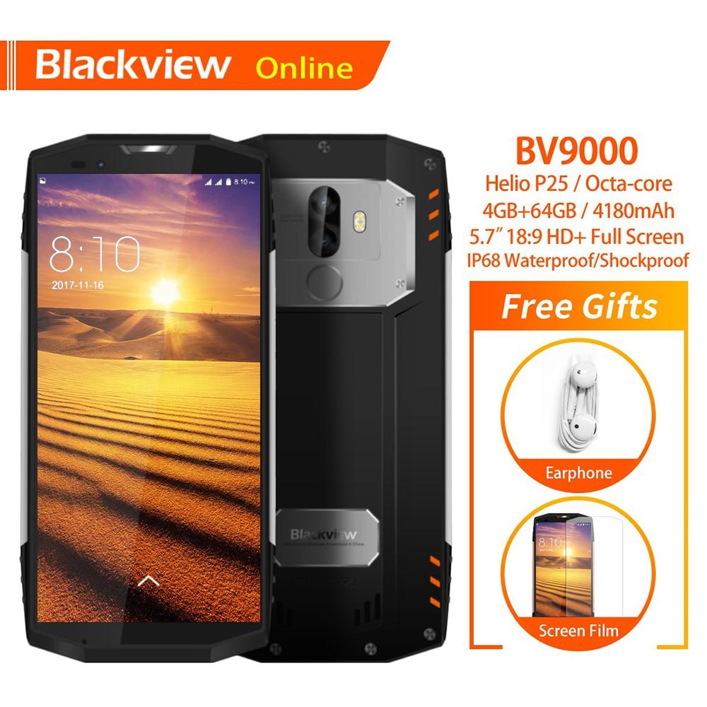 Blackview BV9000 Originale 5.7