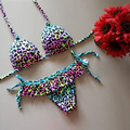 Swimwear Bikini 2016 Summer Sexy Women Swimsuit Beach Bathing Suit Push Up Bikini Set Brazilian Bikini Maillot De Bain Biquini