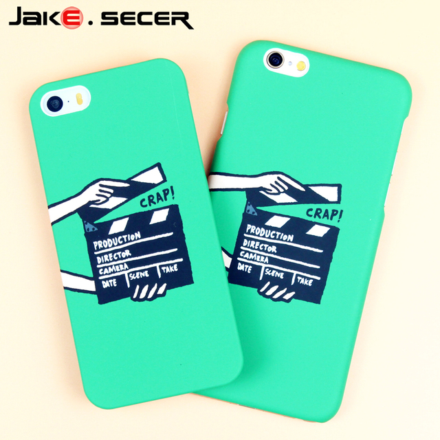 sports shoes ebc51 d7716 US $2.66 30% OFF|For iphone 6 5 s Cover Case Coque Accessories Funny Funky  Hard PC Ultra Slim Fundas Capa for Apple iphone 6s 5s SE Plus Case New-in  ...