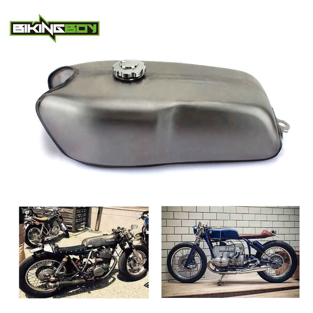 Buy Cafe Racer Gas Tank