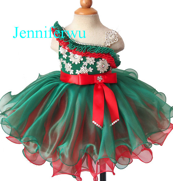 glittering stone baby girl party dress  pageant party dresses girl clothes children baby dresses 1T-6T G179-6 купить