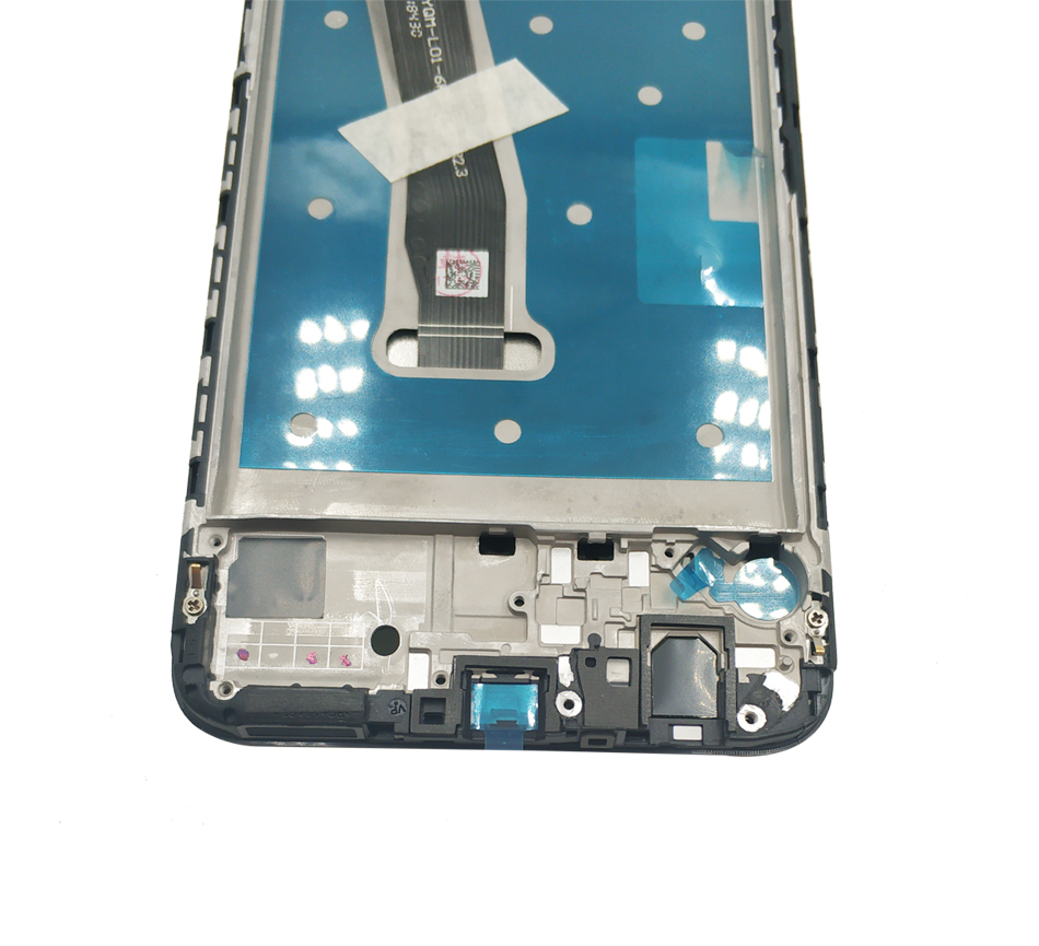 Original for Huawei P Smart 2019 LCD Display Screen Touch Digitizer Assembly P Smart 2019 LCD Original for Huawei P Smart 2019 LCD Display Screen Touch Digitizer Assembly P Smart 2019 LCD Display 10 Touch Repair Parts