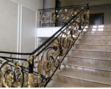 outside wrought iron railings wrought iron metal fencing railings forged iron railings
