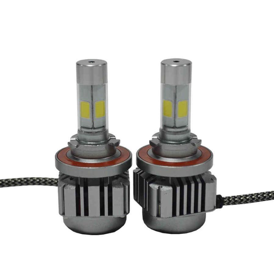 CARPRIE 80W 8000LM LED H13 Kit Low Beam Bulb 6000K White Bulbs Mar26 Drop Ship