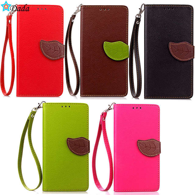 reputable site 25eda ec304 US $5.99 |H502F pop socket Leaf Design Wallet Leather Flip Case Cover for  LG Magna Cell Phone Cases with Stand Capa Para Mobile Phone Bag on ...