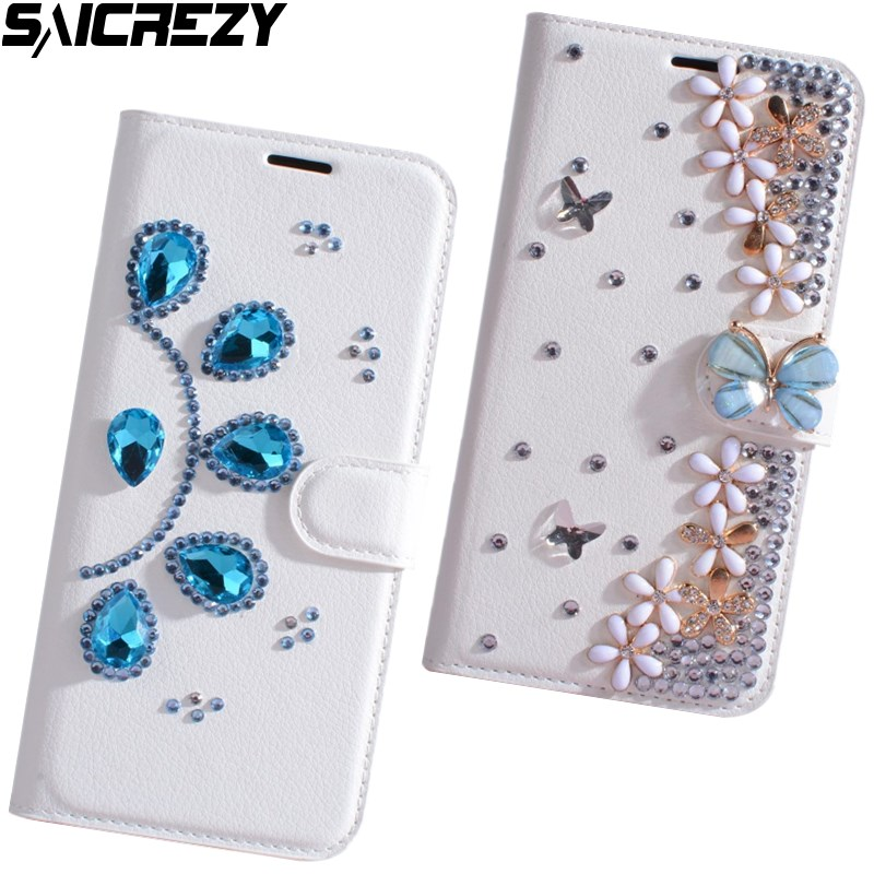 Hot <font><b>Cases</b></font> For <font><b>Oukitel</b></font> C11 C12 K10000 K6000 Pro C8 K5000 K10 K6 <font><b>K5</b></font> Diamond Wallet Litchi Stripes Leather Flip Cover image