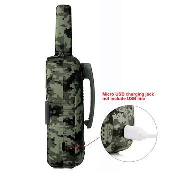 Retevis rt33 mini walkie talkie 2p