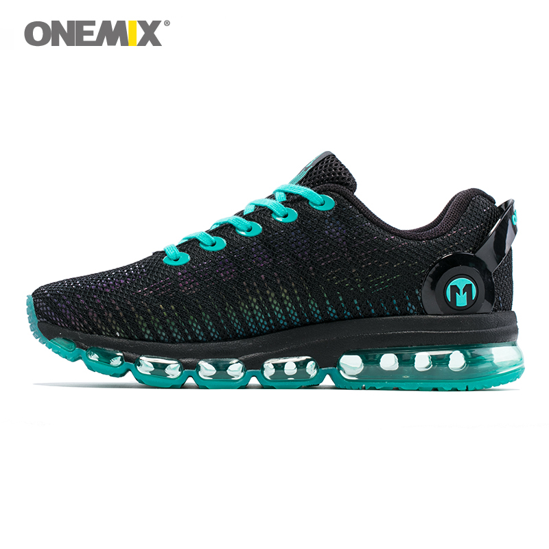 Onemix New Running shoes for men Sneakers Reflective Mesh Vamp Lightweight Colorful  for Outdoor Sports Jogging Walking Shoes 2016 sale hard court medium b m running shoes new men sneakers man genuine outdoor sports flat run walking jogging trendy