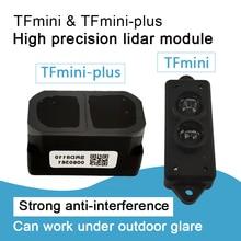TFmini Lidar Range Finder Sensor Module Single Point Variërend voor Arduino Pixhawk Drone FZ3000 FZ3065