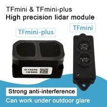 Tfmini lidar 범위 파인더 센서 모듈 arduino pixhawk drone fz3000 fz3065 용 단일 포인트 범위