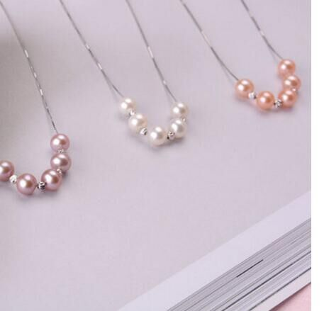 45 necklaces fashion necklaces with box