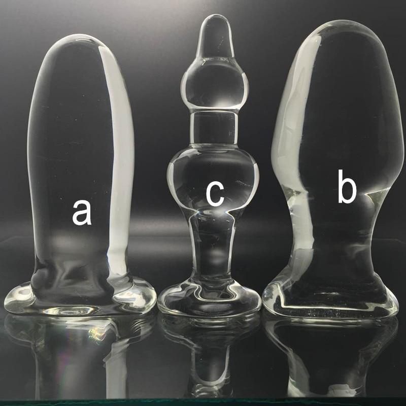 3 in1/set <font><b>Big</b></font> <font><b>Pyrex</b></font> <font><b>glass</b></font> <font><b>anal</b></font> <font><b>plug</b></font> <font><b>dildo</b></font> <font><b>huge</b></font> <font><b>crystal</b></font> butt <font><b>plug</b></font> sex toys <font><b>big</b></font> <font><b>glass</b></font> <font><b>anal</b></font> <font><b>plug</b></font> adult sex toys for woman men