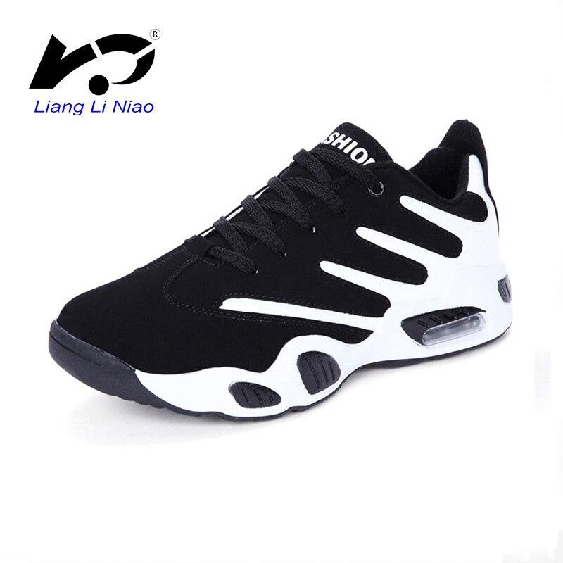 Новое поступление 2017 года Для мужчин Для женщин зимние Термальность спортивная обувь б ...