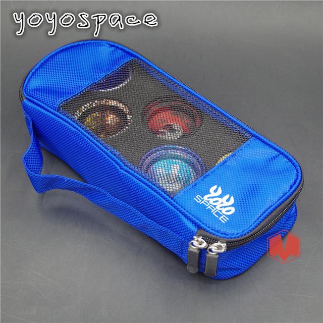 Nuevo llega Profesional paquete de admisión coleccionistas Profesionales yoyo yoyo Juguetes yo-yo aleación De Aluminio del envío libre