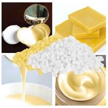 200 г пищевой натуральный пчелиный воск косметические материалы класс мыльной помады чистый натуральный пчелиный воск кожа уход продукты