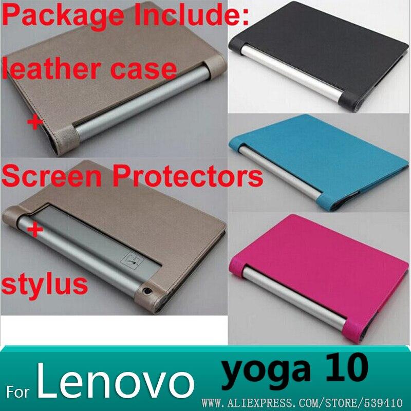 Lenovo 10 HD +