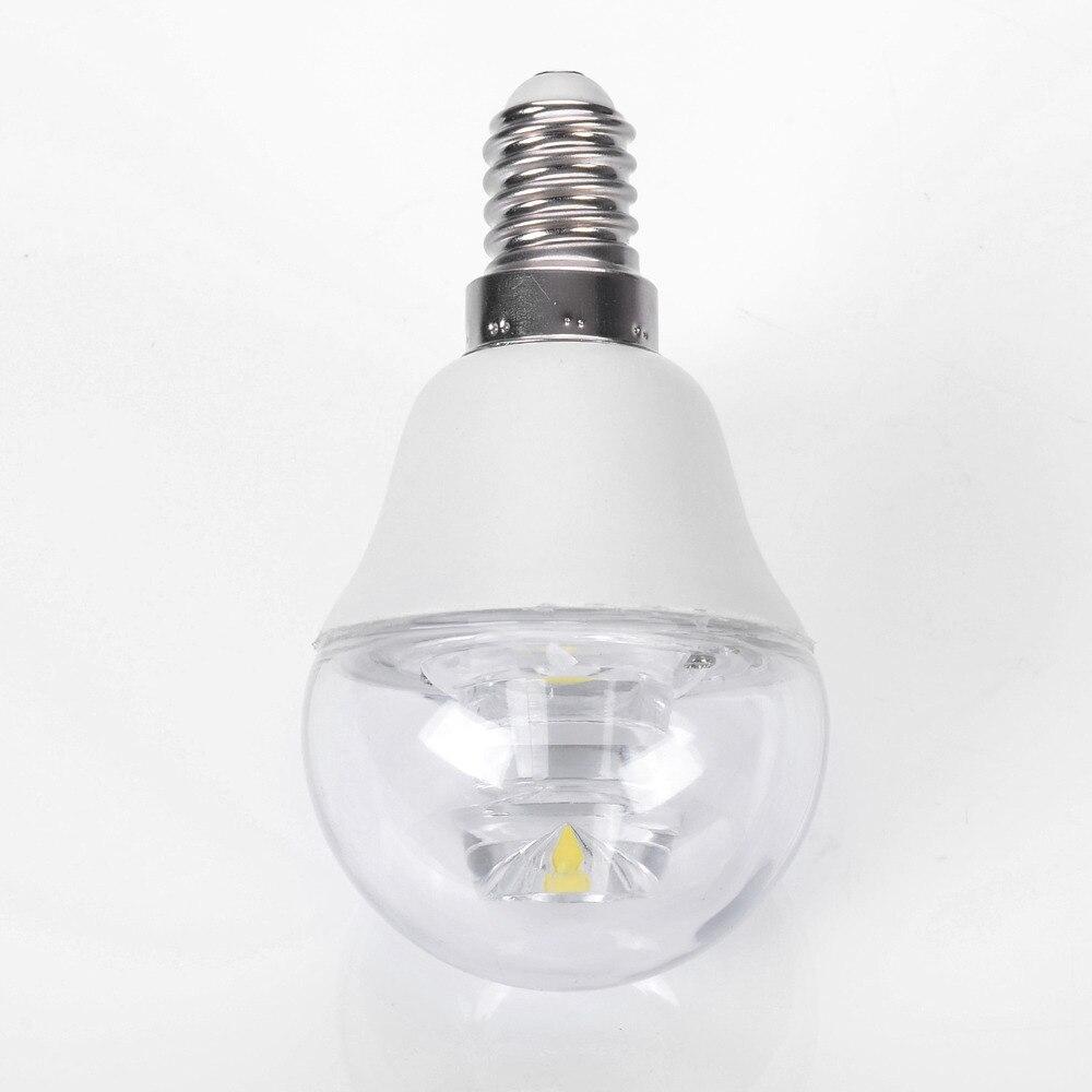 High Performance 5 Watt/100 240V LED Light Bulb White(6000K) LED Bulb E14  Light Bulb-in LED Bulbs u0026 Tubes from