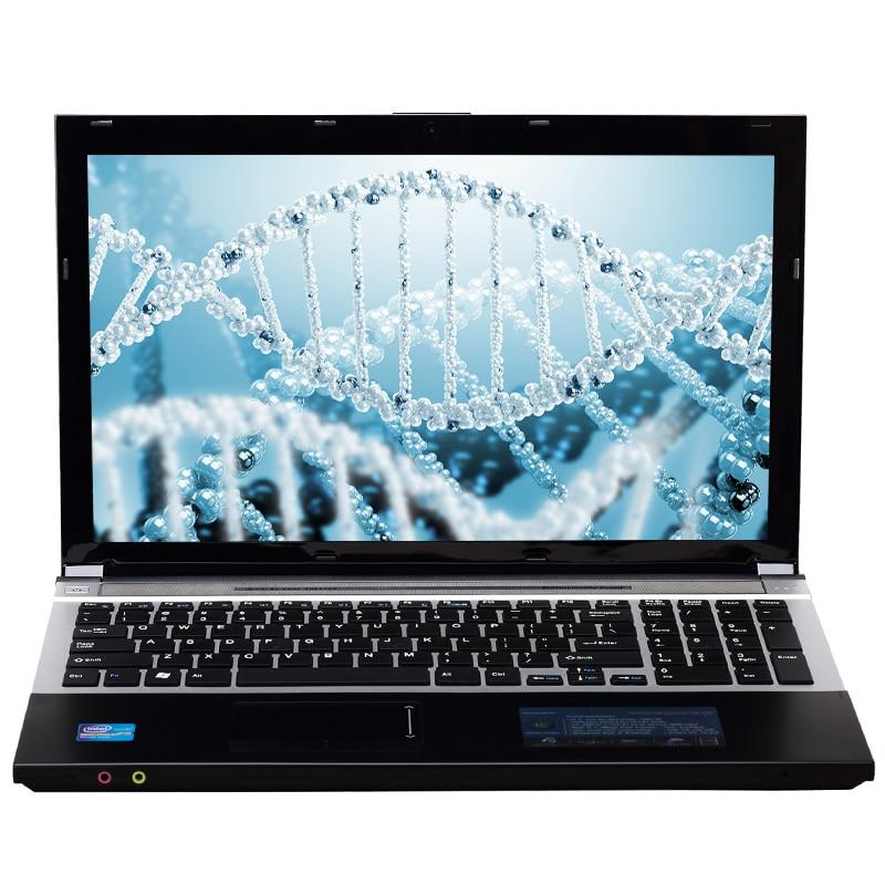 15 6inch Intel Core i7 CPU 8GB RAM 64GB SSD 1TB HDD 1920 1080P FHD WIFI