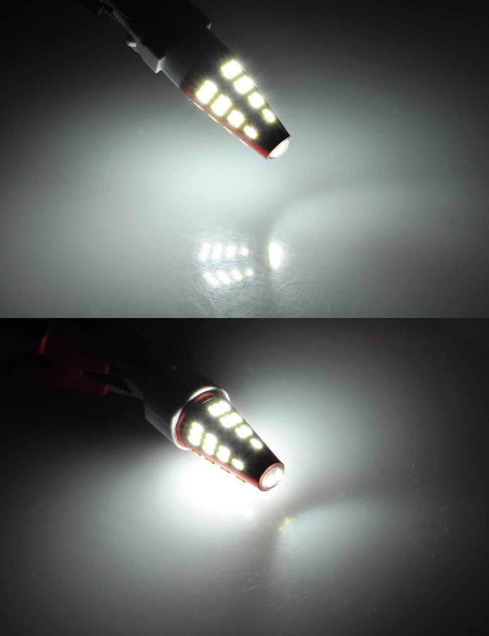 AutoEC Wholesale 9006 HB4 or HB3 9005 48 SMD 3014 LED Fog Light Daytime Driving Light Bulb DC12V 50pcs #LJ61