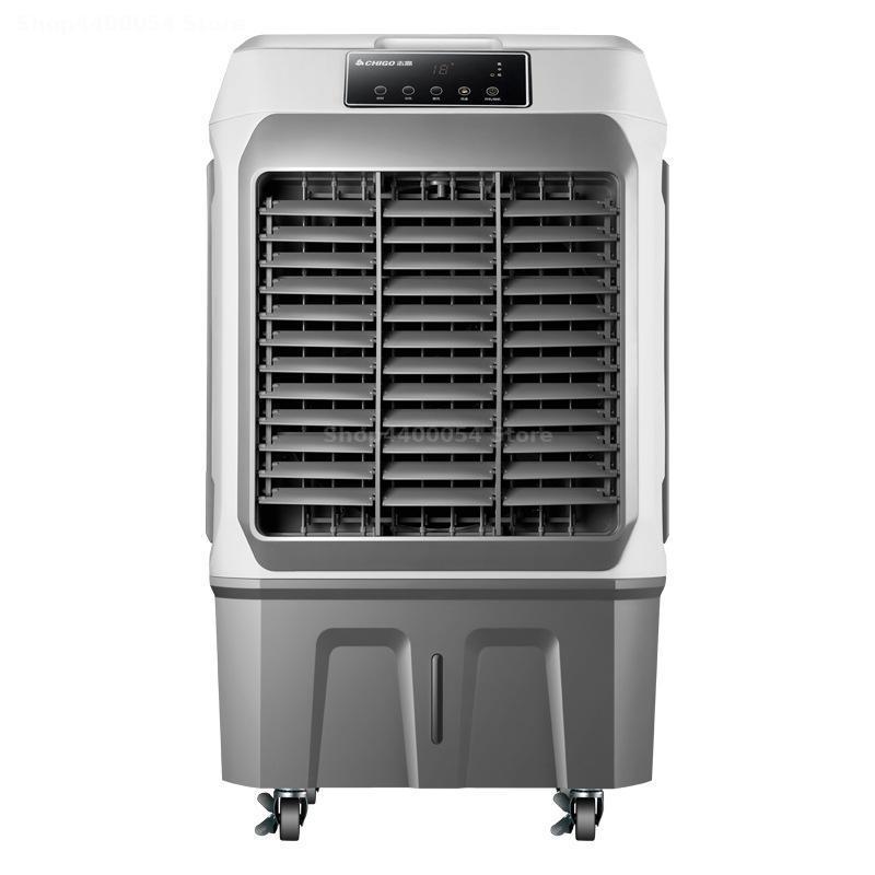 Klimaanlagen Verantwortlich Moving Air Cooler Cooling Nur Mini Klimaanlage Fan Für Industrielle/kommerziellen/haushalt 3 Geschwindigkeiten 7l Dinge Bequem Machen FüR Kunden