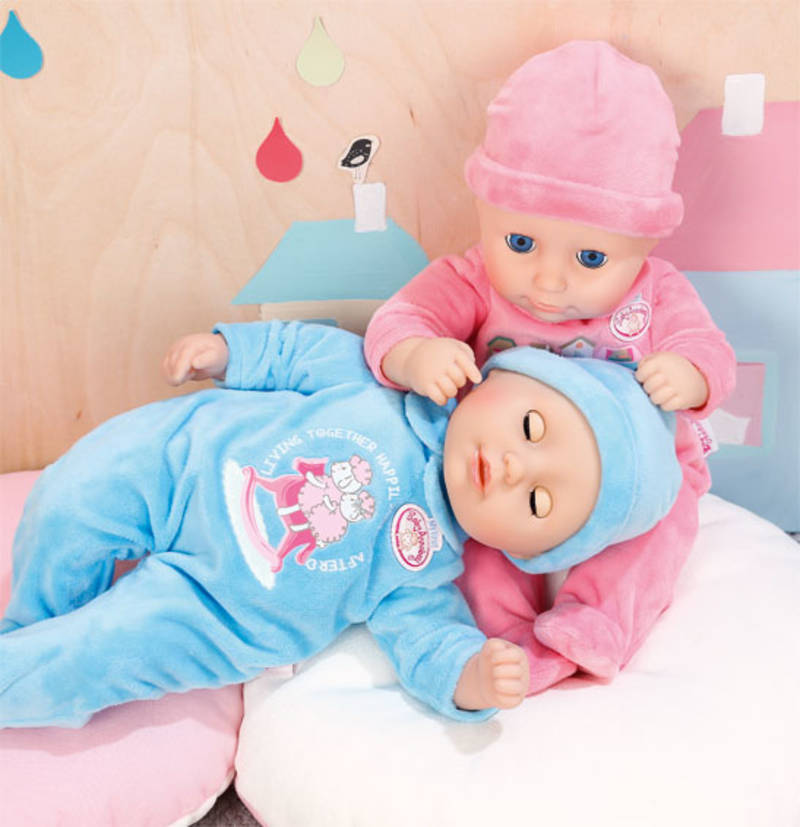 2 Styles Choose 36cm/14Inch of Original My First Baby Annabel my first eng adventure starter tb