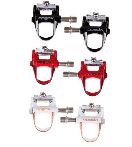 Wellgo Xpedo XRF07MC Road Bike Sealed Pedals Look Keo Compatible Ultralight Pedals Bicycle Pedal Cycling Bearing Pedals 3 colors