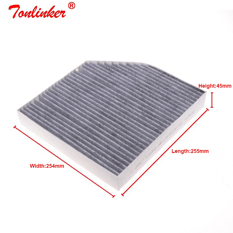 Image 2 - Cabin Filter For Mercedes benz A CLASS A160 A180 A200 A220 A250 A45 AMG A260 2012 2013 2014 2015 2016 2017 2018 19 Model Filter-in Cabin Filter from Automobiles & Motorcycles