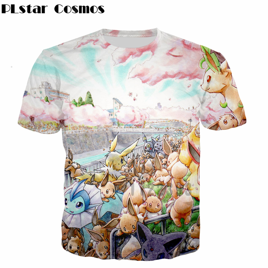 plstar-cosmos-classic-cartoon-font-b-pokemon-b-font-pikachu-t-shirt-men-women-t-shirts-fashion-summer-casual-tees-tops-cartoon-cute-clothing