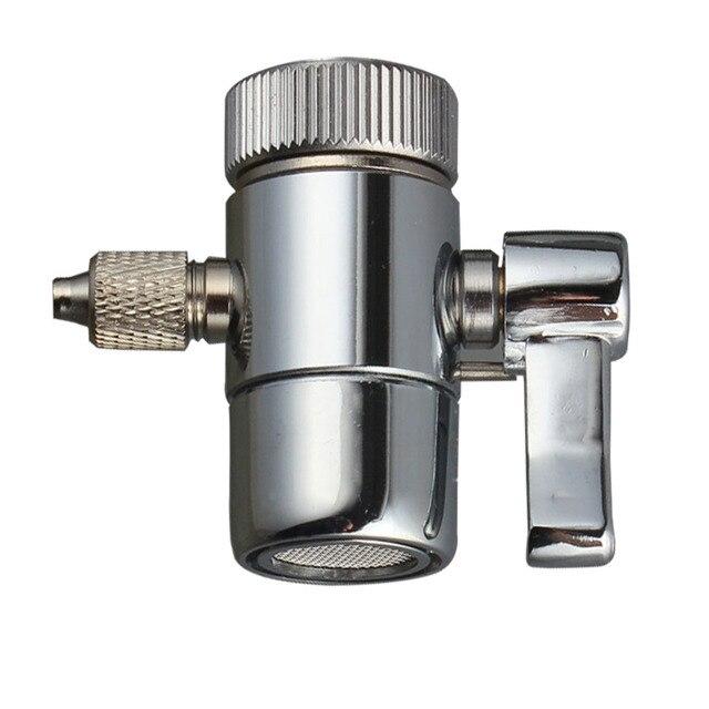 Rubinetto Deviatore A Sfera.Potabile Del Rubinetto Deviatore 1 4 Tubo X 13 16 Per Ro Filtro