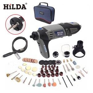HILDA Electric drill Dremel st