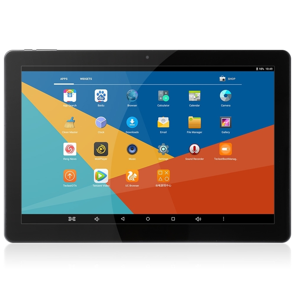 12.2 inch Teclast Tbook 12 Pro Tablet PC 4GB 64GB Dual OS Windows 10+Android 5.1 HDMI