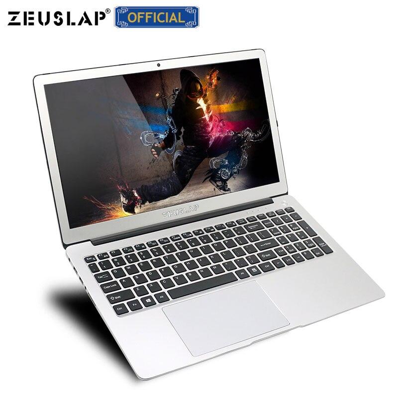15,6 дюймов 8 ГБ ОЗУ + 512 Гб SSD Intel Core i7 6500U GT940M графическая карта Win10 система Ультратонкий Металл игровой ноутбук компьютер