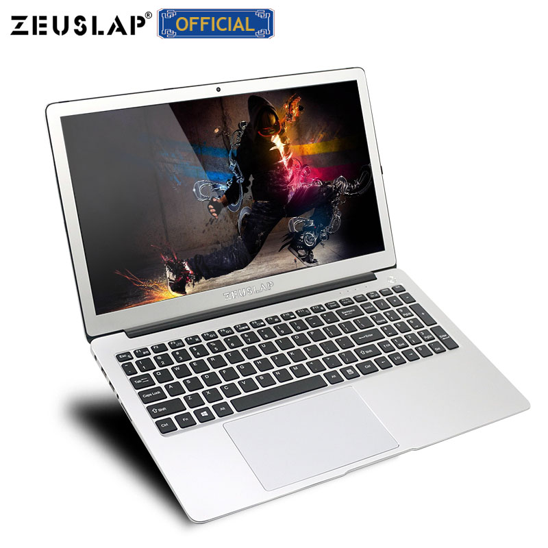 15.6inch 8GB RAM+512GB SSD Intel Core i7 6500U GT940M Graphic Card Win10 System Ultrathin Metal Gaming Laptop Notebook Computer
