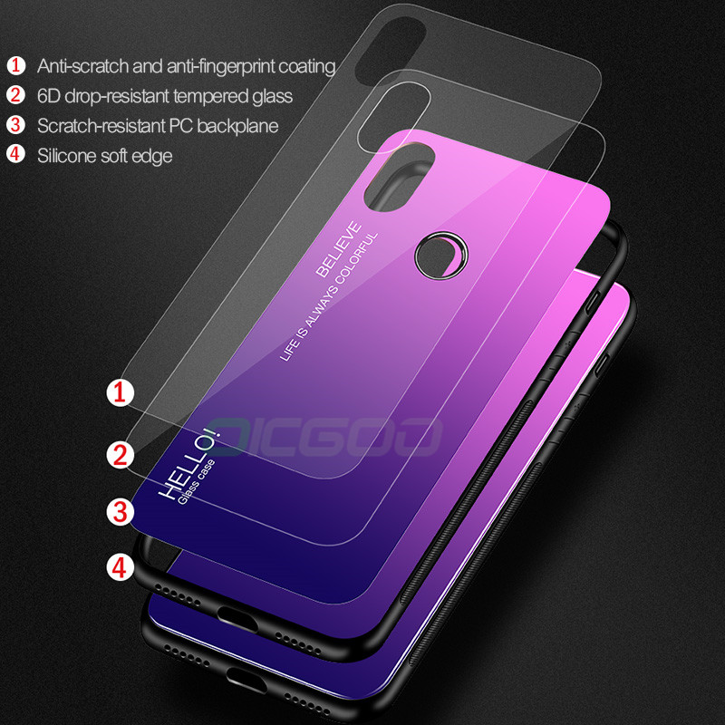Boys' Shoes Plating Phone Case For Samsung A7 2018 Cover Luxury Clear Soft Silicone Slim Thin Case For Samsung Galaxy A7 2018 Coque Shell Lustrous