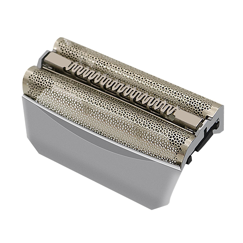 51S 51B Shaver foil for BRAUN 8000 Series 5 ContourPro 360 Complete  Activator fit 550 570cc 5643 5644 5645 8970 8975 8985 8986 title=