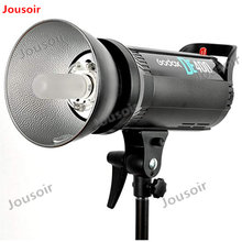 Godox DE400 400W 400WS Pro Studio de photographie stroboscope Flash lampe tête 220V CD50Y(China)