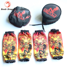 GMD Losi DBXL Shcok Dust Cover Pull Starter Cover Air Filter Cover for 1/5 Losi DBXL Gas Engine Zenoah CY RC Cars